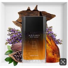 MG548- Azzaro Pour Homme Amber Fever Azzaro