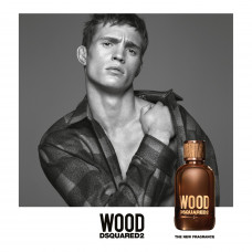 MG559- Wood for Him DSQUARED²