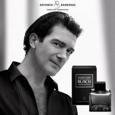 MG560- Seduction in Black Antonio Banderas