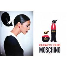LC129 - Cheap & Chic Moschino
