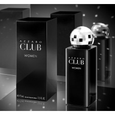 LC132 - Azzaro Club Women Azzaro