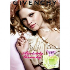 LC134 - Absolutely Givenchy Givenchy