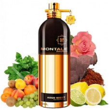 LC20- Montale Aoud Night