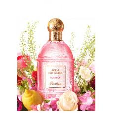 LC33- Aqua Allegoria Rosa Pop Guerlain