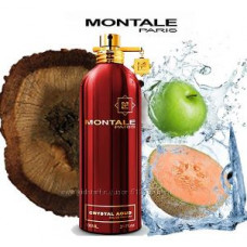 LC35- Crystal Aoud Montale