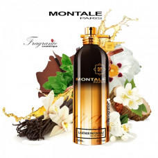 LC44 - Leather Patchouli Montale