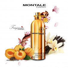 LC52 - Sweet Vanilla Montale