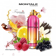 LC53 - The New Rose Montale