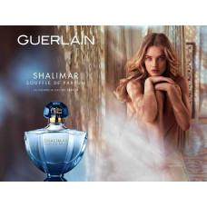 LC 61 - Guerlain Shalimar Souffle de Parfum
