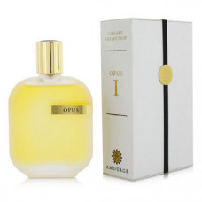 LC63- Library Collection Opus I Amouage