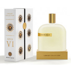LC68- The Library Collection Opus VI Amouage