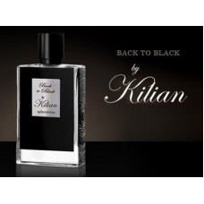 LC8- Back to Black by Kilian Aphrodisiac By Kilian