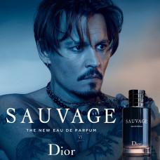 M137- Sauvage Eau de Parfum Christian Dior