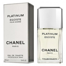 М3 - Egoiste Platinum - CHANEL