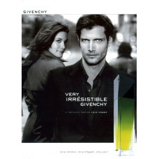 М66- Very Irresistible for men Givenchy
