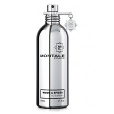 ME12 - Wood and Spices Montale