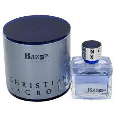 М 23- Bazar pour Homme Christian Lacroix