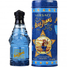 М 26- Blue Jeans Versace
