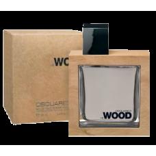 MG 266- He Wood -  DSQUARED²
