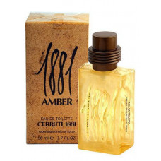 М 28- 1881 Amber pour Homme Cerruti