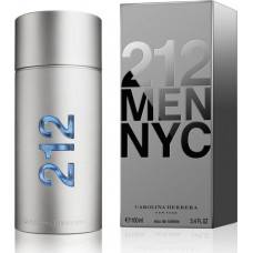 М 30- 212 Men Carolina Herrera