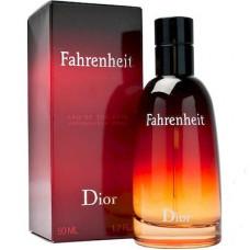 М 31- Fahrenheit Christian Dior