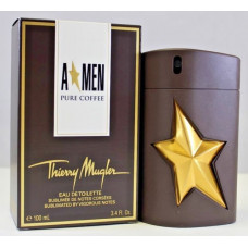 М34 -  Thierry Mugler A Men Pure Coffee  A*Men Pure Coffee Thierry Mugler
