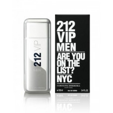 М 35- 212 VIP Men Carolina Herrera