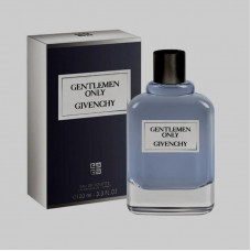 М 41- Gentlemen Only Givenchy
