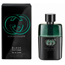 М 45- Gucci Guilty Black Pour Homme Gucci