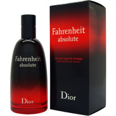 М 50 - Fahrenheit Absolute Christian Dior