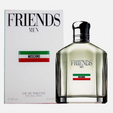 М 51- Friends Men Moschino