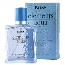 MG 517 - Boss Elements Aqua Hugo Boss