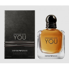 MG518 - Emporio Armani Stronger With You Giorgio Armani