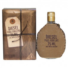 М 54- Fuel for Life Homme Diesel
