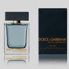М 59- The One Gentleman Dolce&Gabbana