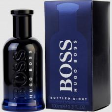 М 65- Boss Bottled Night Hugo Boss