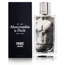 М 76- Fierce Abercrombie & Fitch