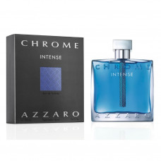 М 83- Azzaro Chrome Intense Azzaro