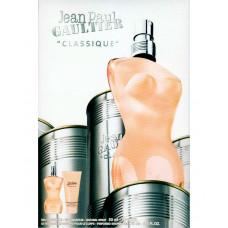 L67-  Classique Jean Paul Gaultier