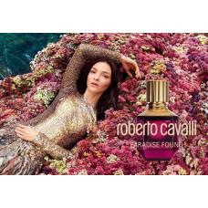 Z107-Paradise Found For Women Roberto Cavalli