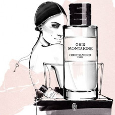 Z13- Gris Montaigne Christian Dior