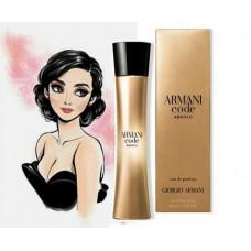 Z53- Armani Code Absolu Femme Giorgio Armani