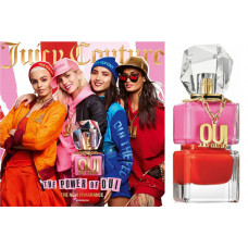 Z60- Juicy Couture Oui Juicy Couture