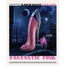 Z67- Good Girl Fantastic Pink Carolina Herrera