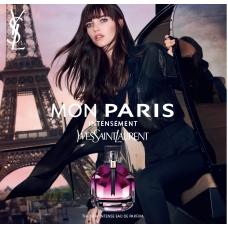Z97- Mon Paris Intensement Yves Saint Laurent