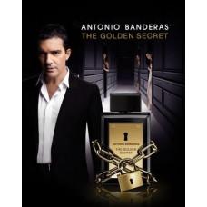 MB1- The Golden Secret Antonio Banderas