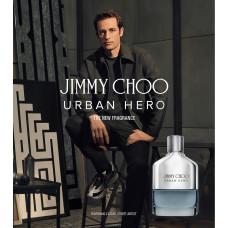 MB3- Urban Hero Jimmy Choo